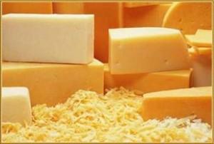 Правила хранения сыра в холодильнике