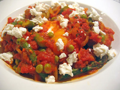 Мальтийская кухня