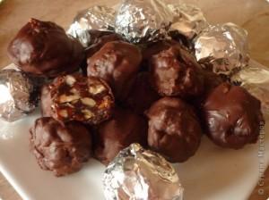 Что приготовить из какао-порошка