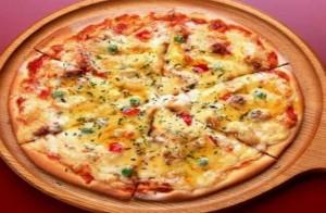 Как приготовить пиццу в аэрогриле