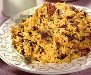 Как приготовить рис в мультиварке