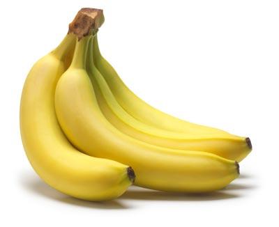 Почему нельзя есть бананы