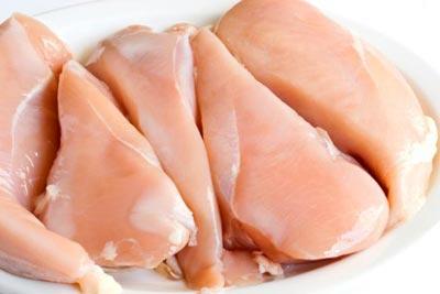 Почему нельзя есть курицу