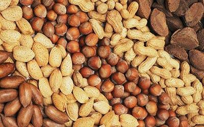 Почему нельзя есть много орехов