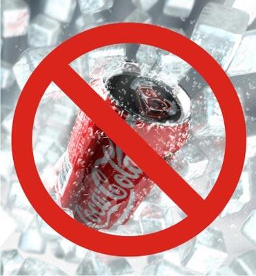 Почему нельзя пить кока-колу