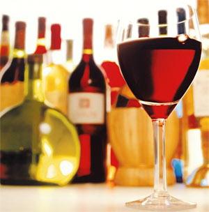 Какое вино употребляют с бараниной