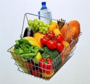 Удобный сервис доставки продуктов на дом